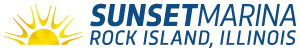 Sunset Marina Logo