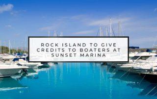 Sunset Marina   Rock Island, IL