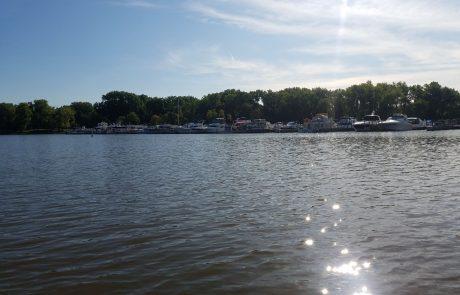 Sunset Marina | Rock Island, IL